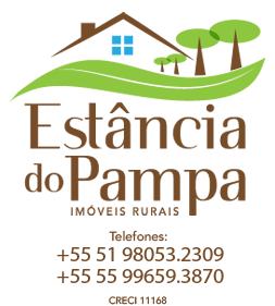 Farms for Sale in Brazil (Rio Grande do Sul) and Uruguay – Estância do Pampa