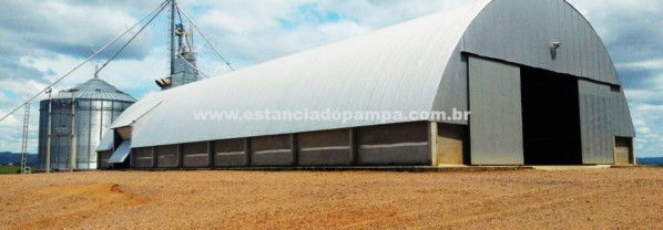 Fazenda à venda no RS com 1600 ha