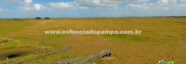 Farm for Sale in Rio Grande do Sul with 2400 acres